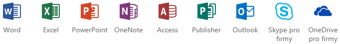Office 2016 ProPlus
