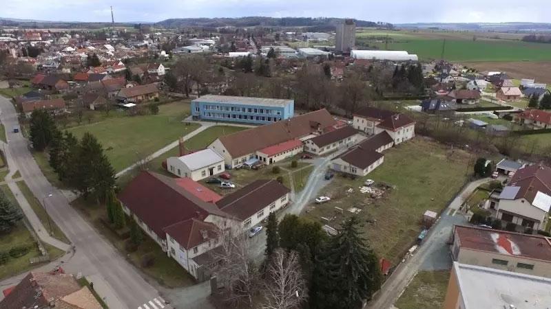 Naše škola se otevře veřejnosti, zároveň se chystá na velkou změnu - článek na Novinky.cz