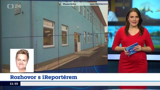 Reportáž o naší škole zvítězila v televizní soutěži