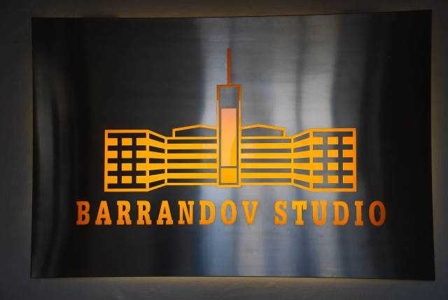 Exkurze ve filmových ateliérech Barrandov a Národním technickém muzeu