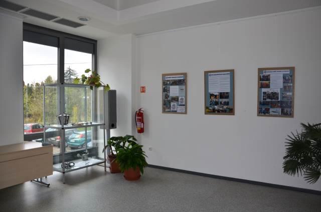 Vystavujeme ve Společenském centru – Kino 70 v Dobrušce