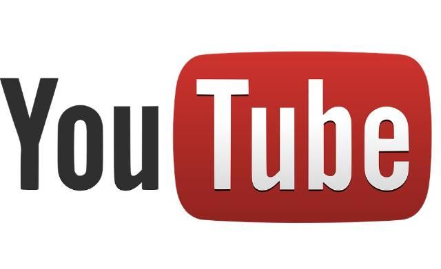 Školní YouTube kanál